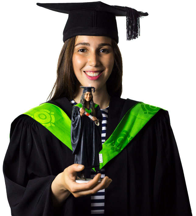my3Dtwin_Graduation