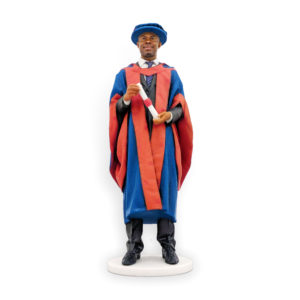 my3Dtwin, 3D Graduation Figurine of a man